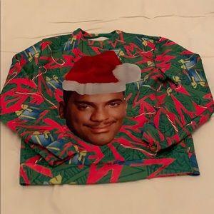 Sweaters - Carlton Fresh Prince Ugly Tacky Christmas Sweater